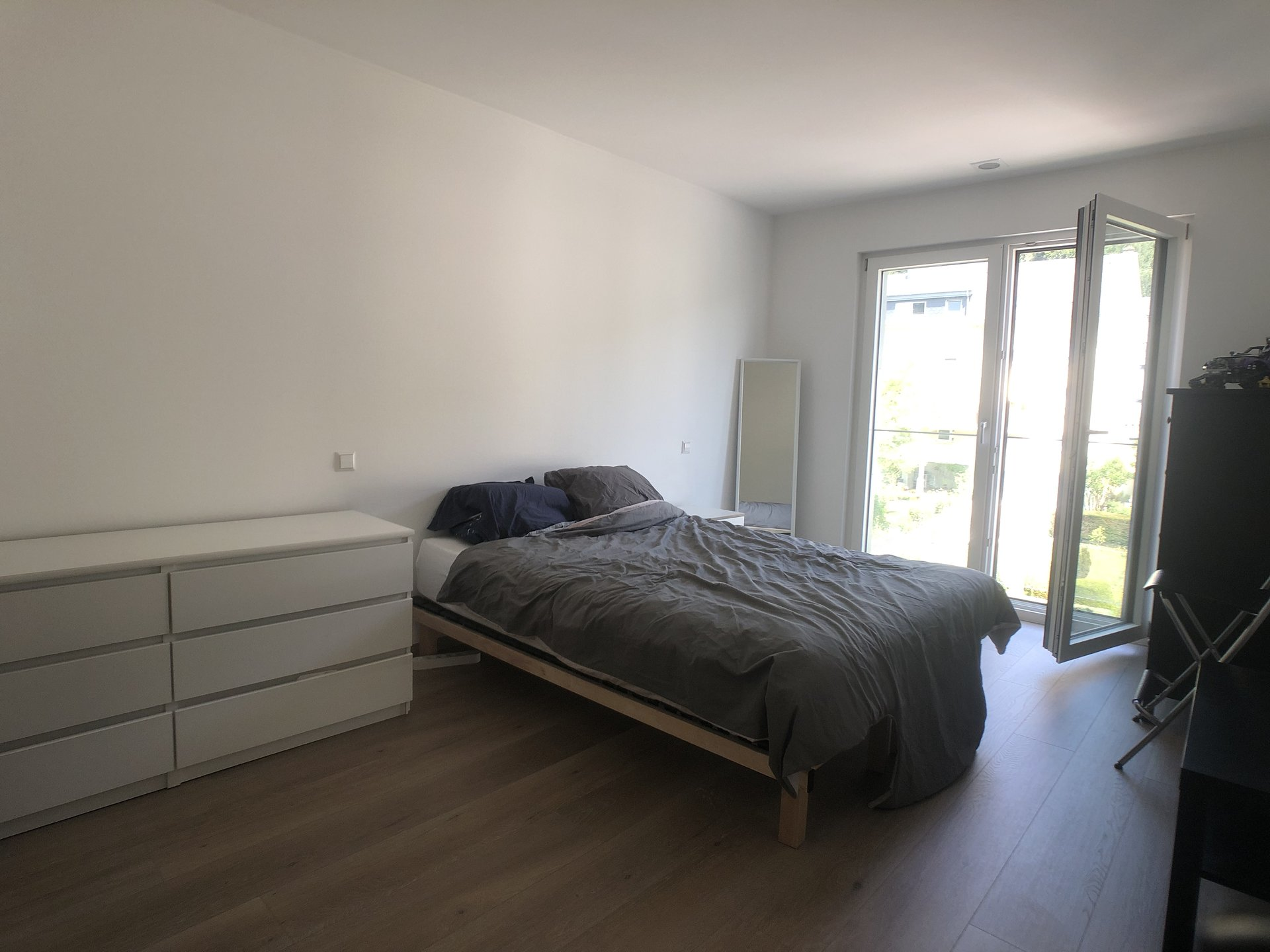 Location Appartement - Luxembourg Limpertsberg - Luxembourg
