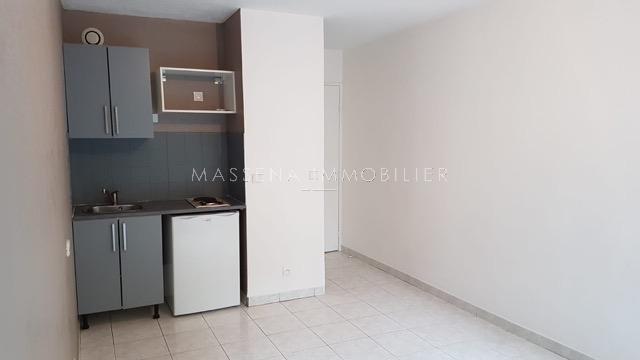 Studio to rent - Nice Estienne d'orves