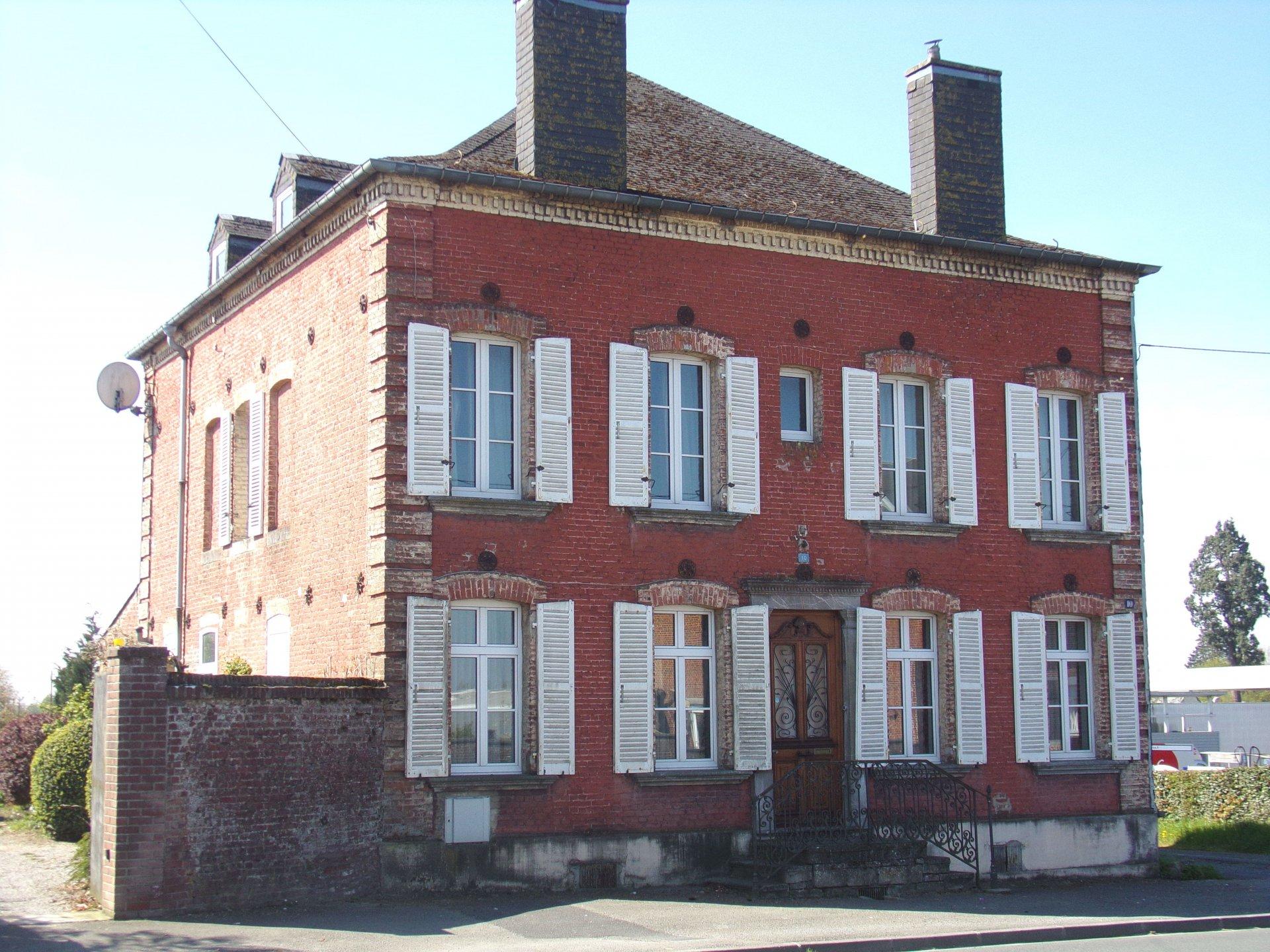 Maison individuelle LA CAPELLE