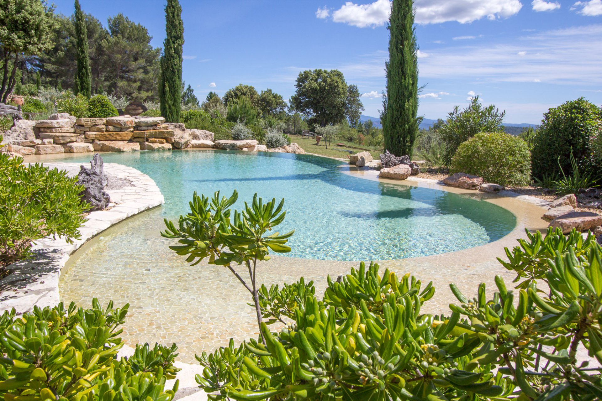 Beautiful stone bastide with breathtaking views!