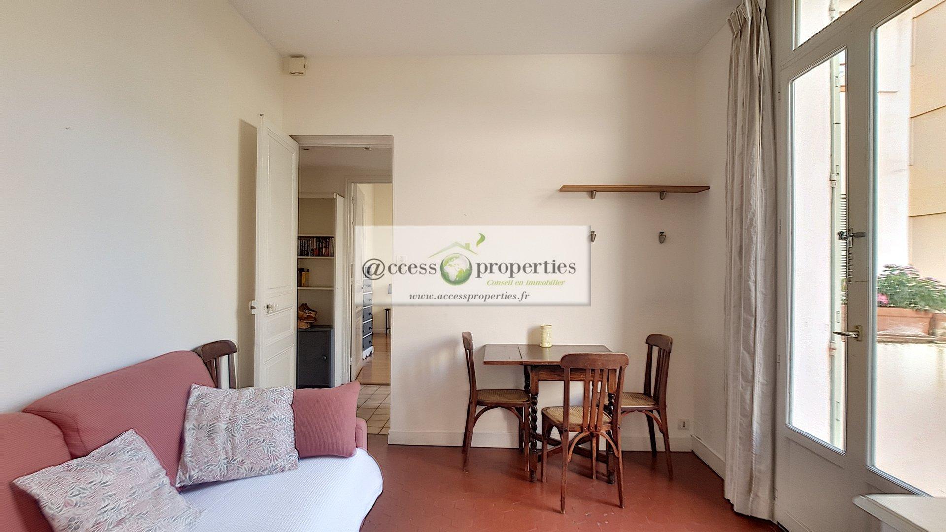 Affitto Appartamento - Antibes Centre