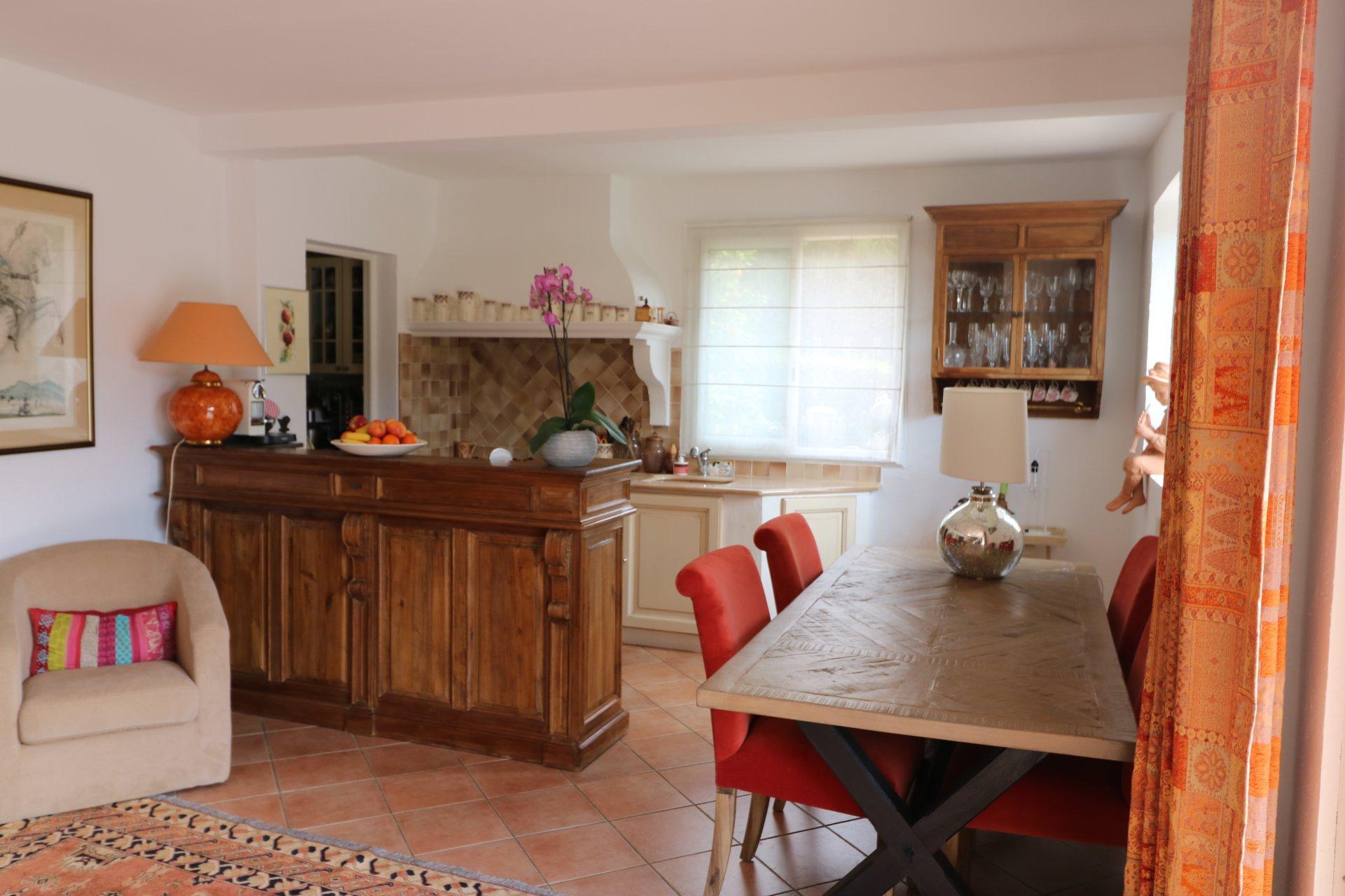 Vendita Casa - La Colle-sur-Loup