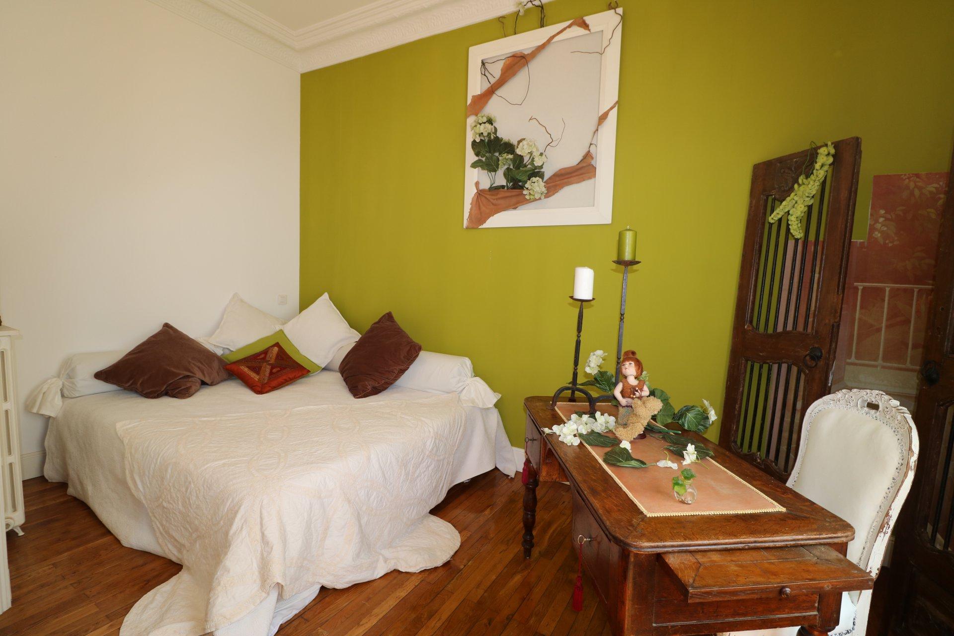 Hotel Particulier avec Piscine - Nice Les Baumettes