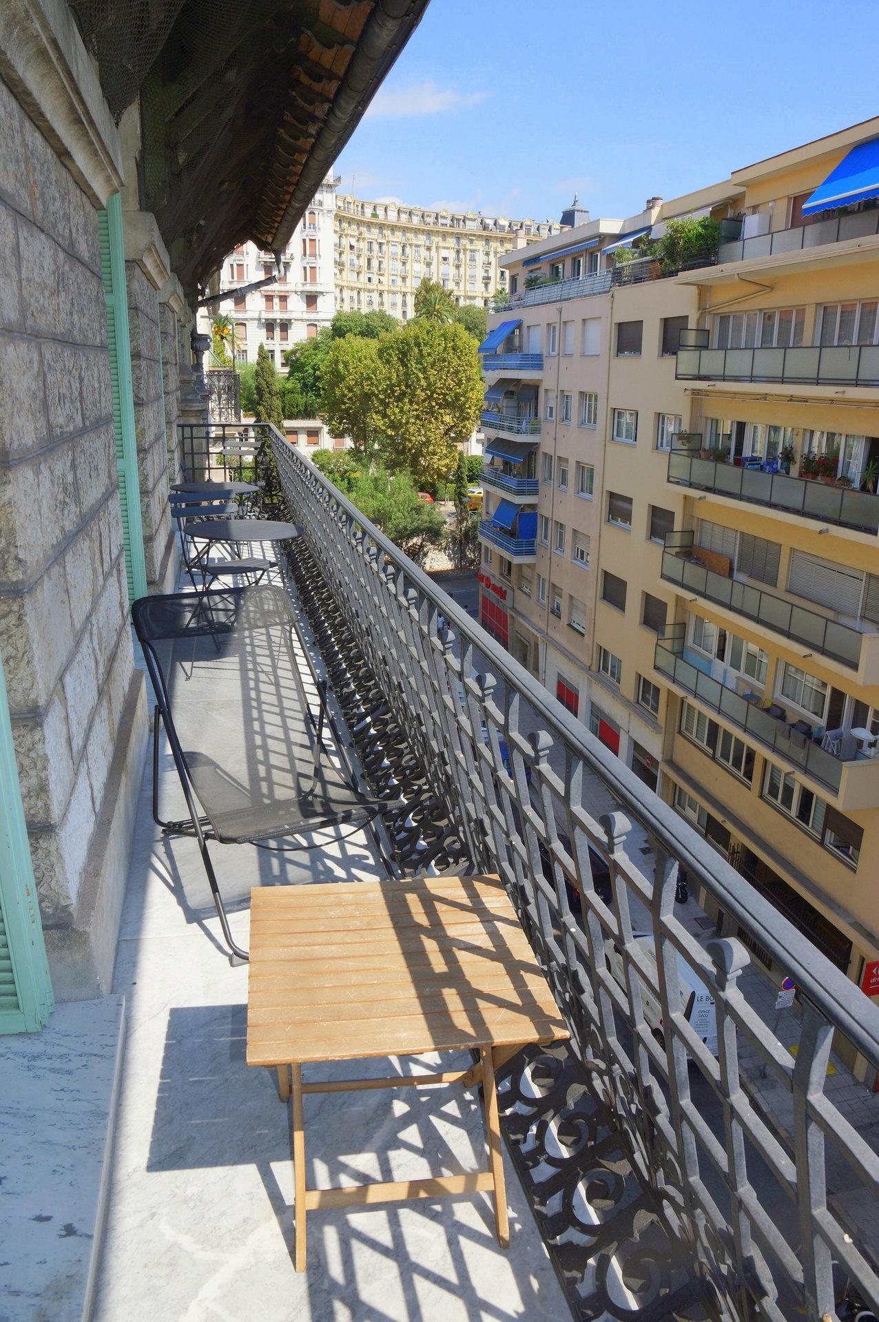 4/5 rooms Nice - CENTRE VILLE