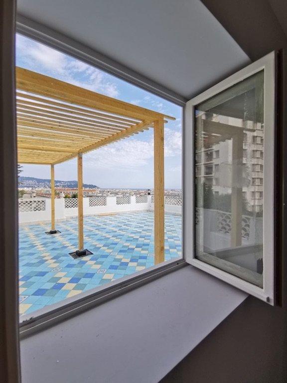 Magnifique 4P avec terrasse de 90M2/piscine