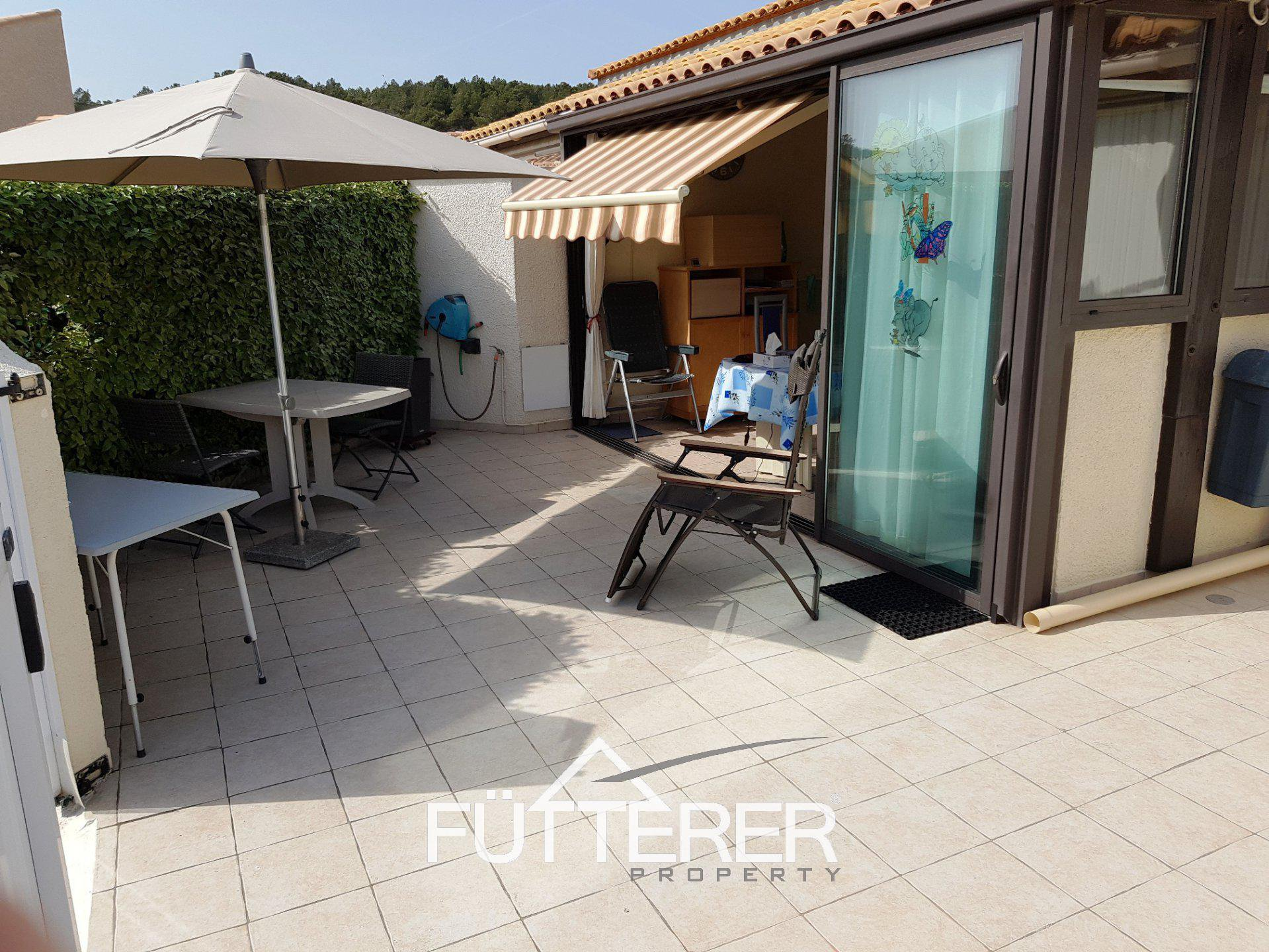 Sale House - Narbonne-Plage