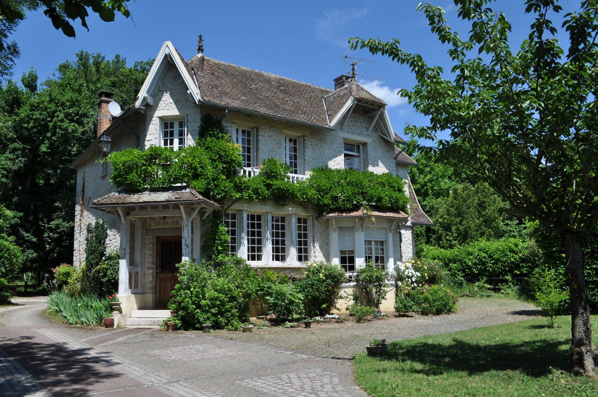 Montigny sur Loing