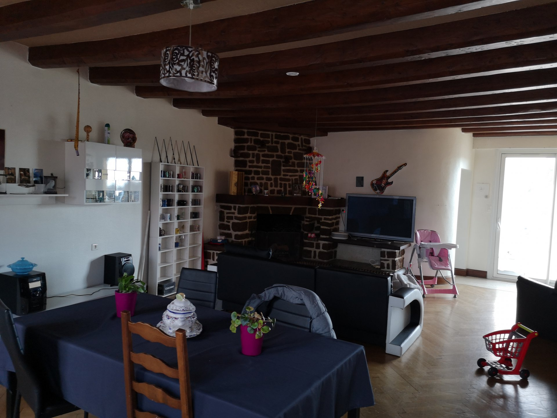 ENSEMBLE Immobilier 480m²
