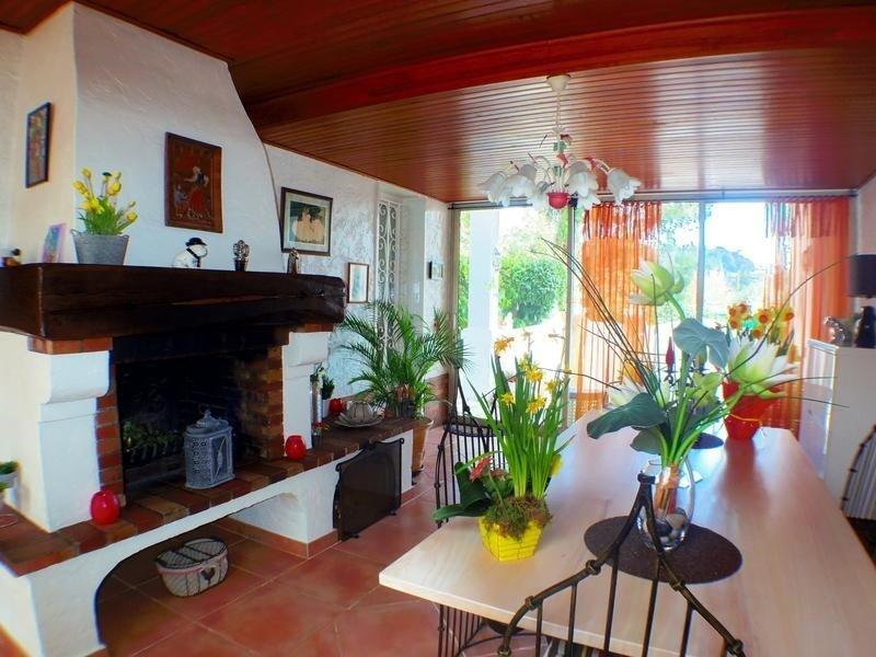 Villa 5 pièces à Villeneuve Loubet