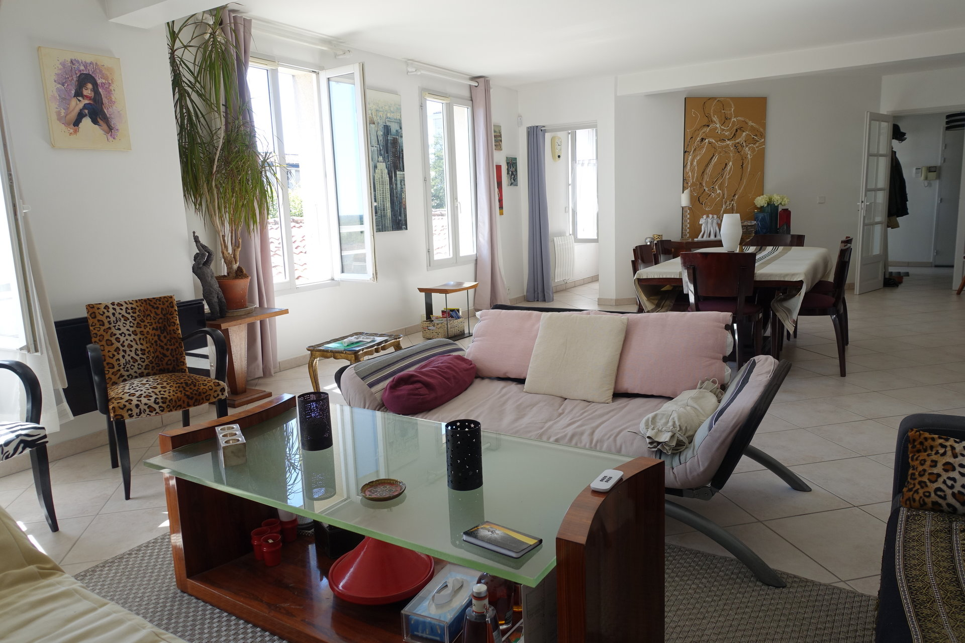 Vente Appartement - Saintes