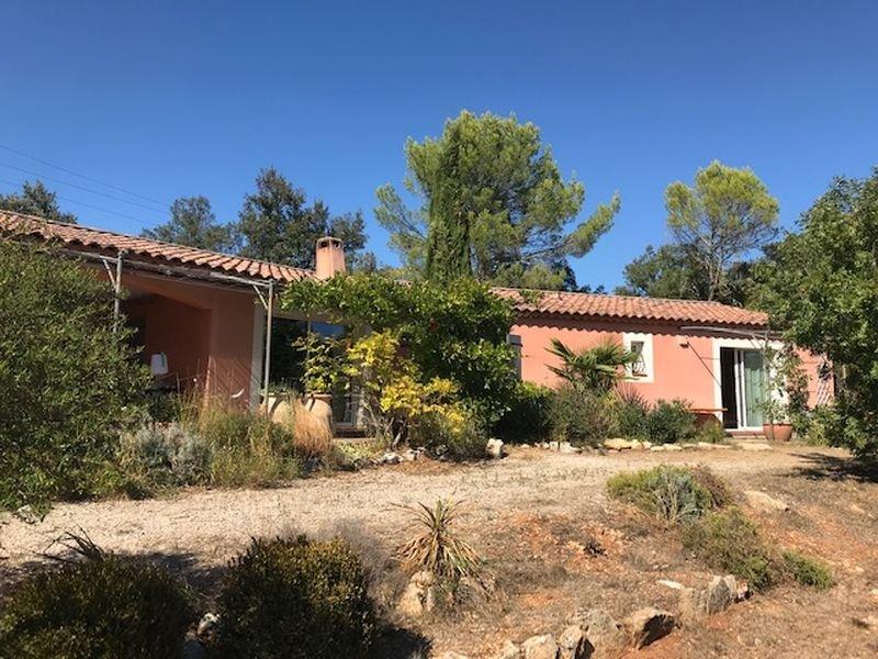 Maison Correns Provence