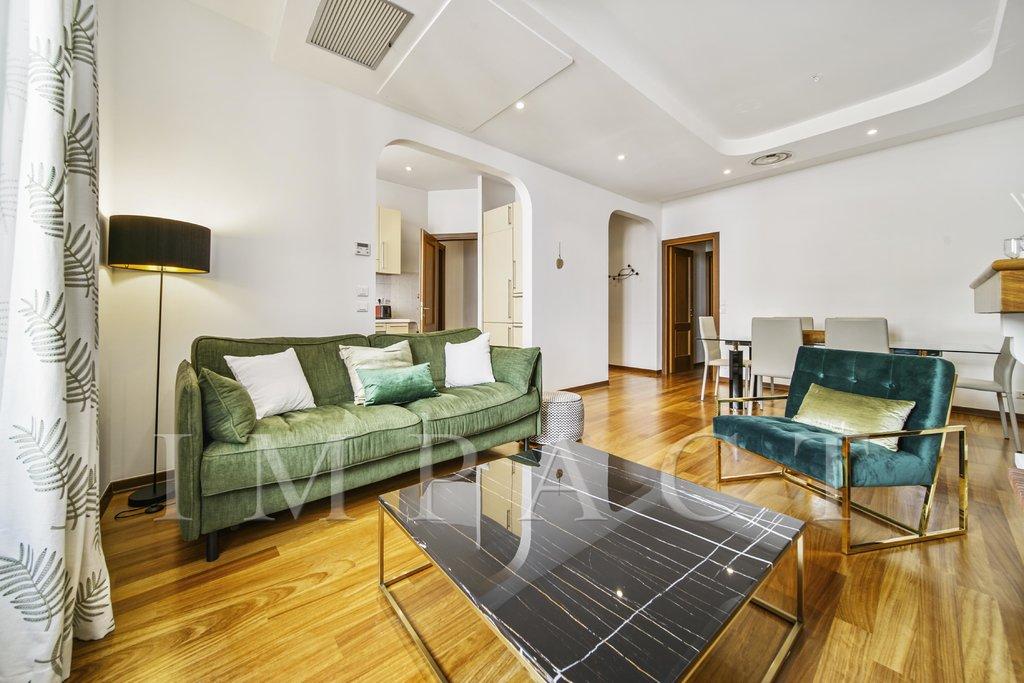 Bel appartement 3 pièces à louer - Centre ville Cannes Rue d'Antibes