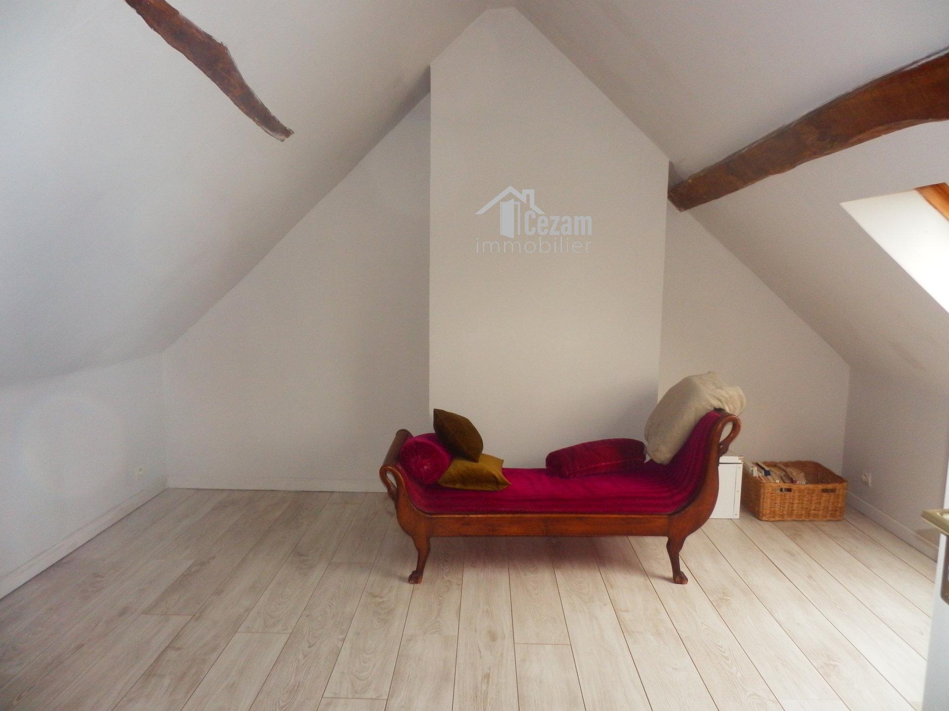 Maison à vendre secteur du Vauvray 27430