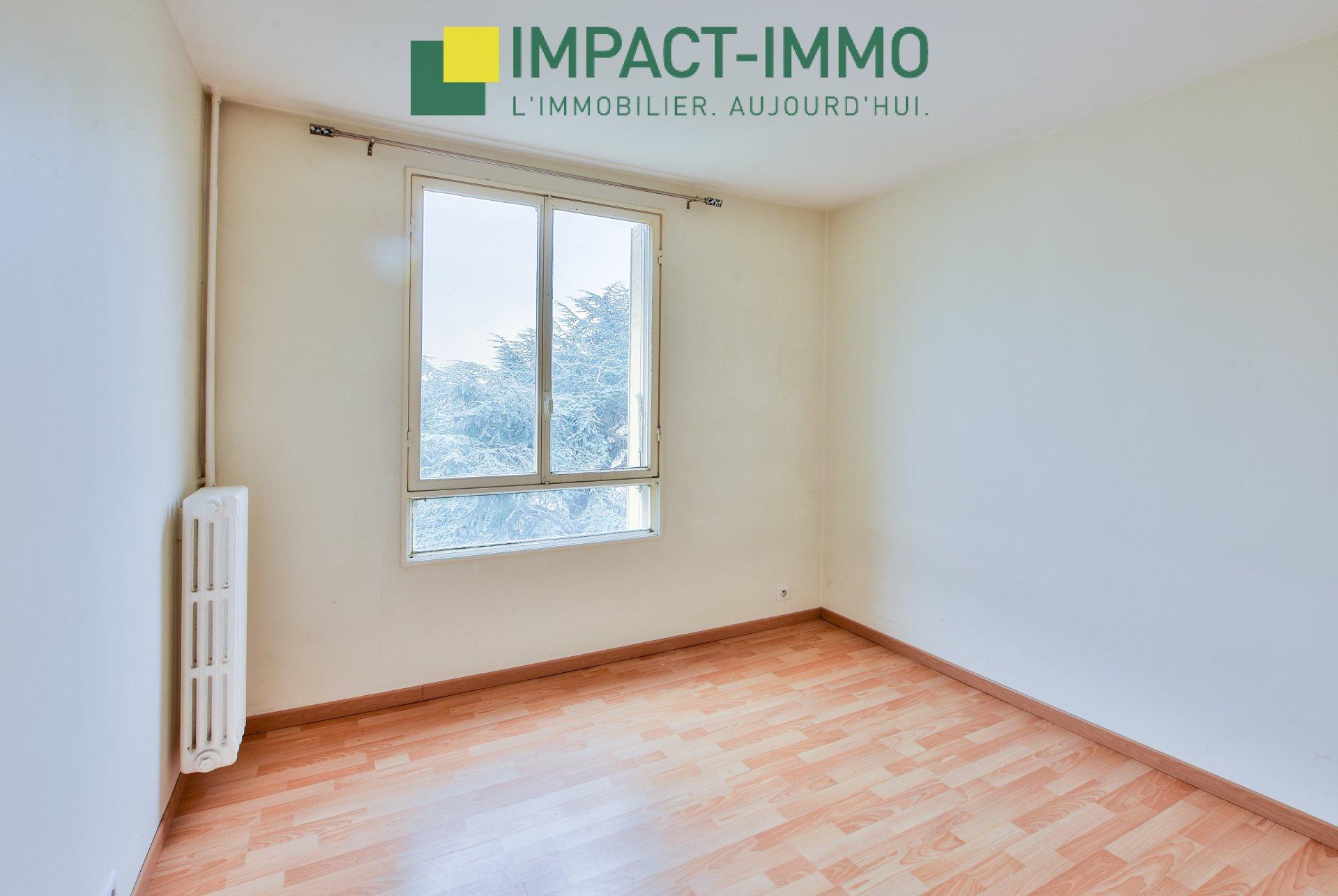 Appartement 3 pièce(s) Rueil-Malmaison