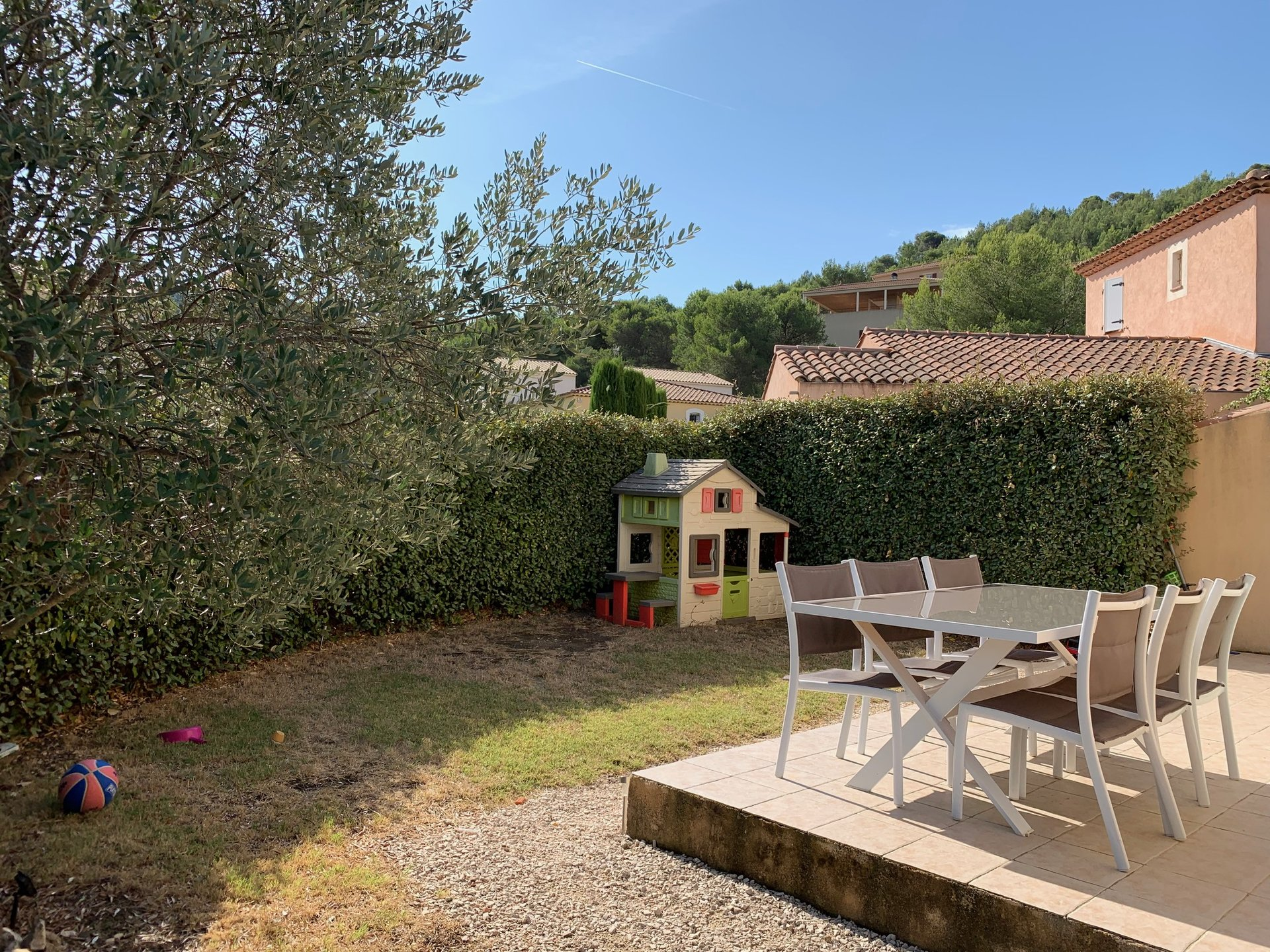 Rental House - Roquefort-la-Bédoule