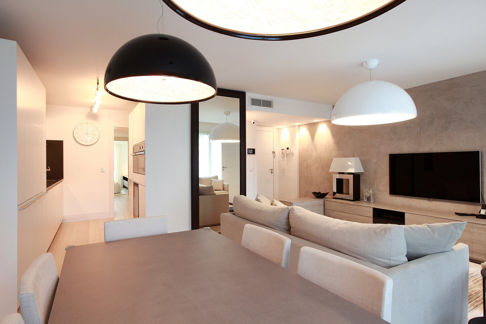 Cannes - Amazing 3BR apartment in the center