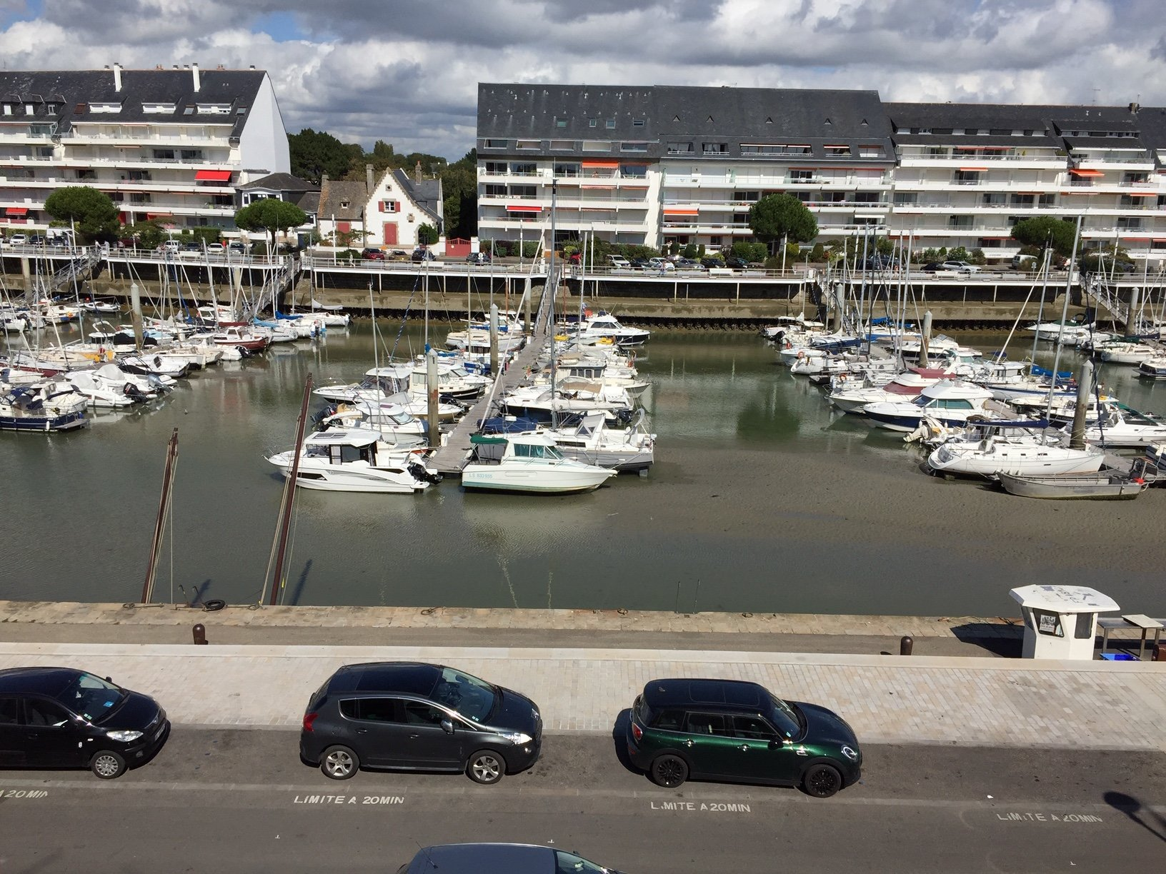 Rental Apartment - Le Pouliguen