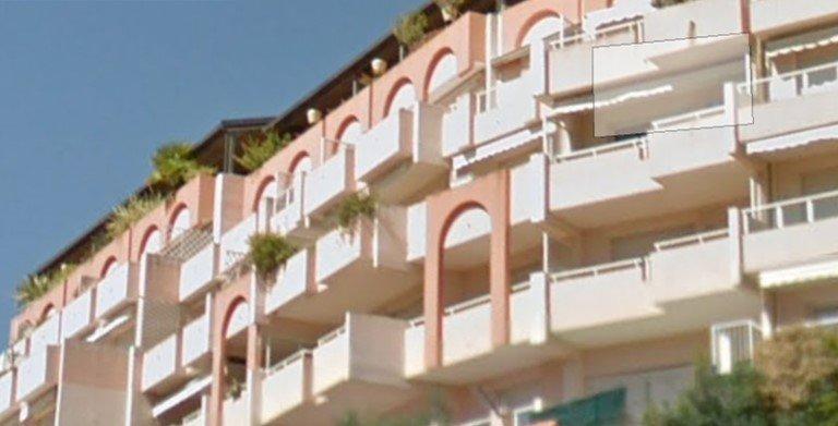 Vente Appartement - Roquebrune-Cap-Martin Carnolès