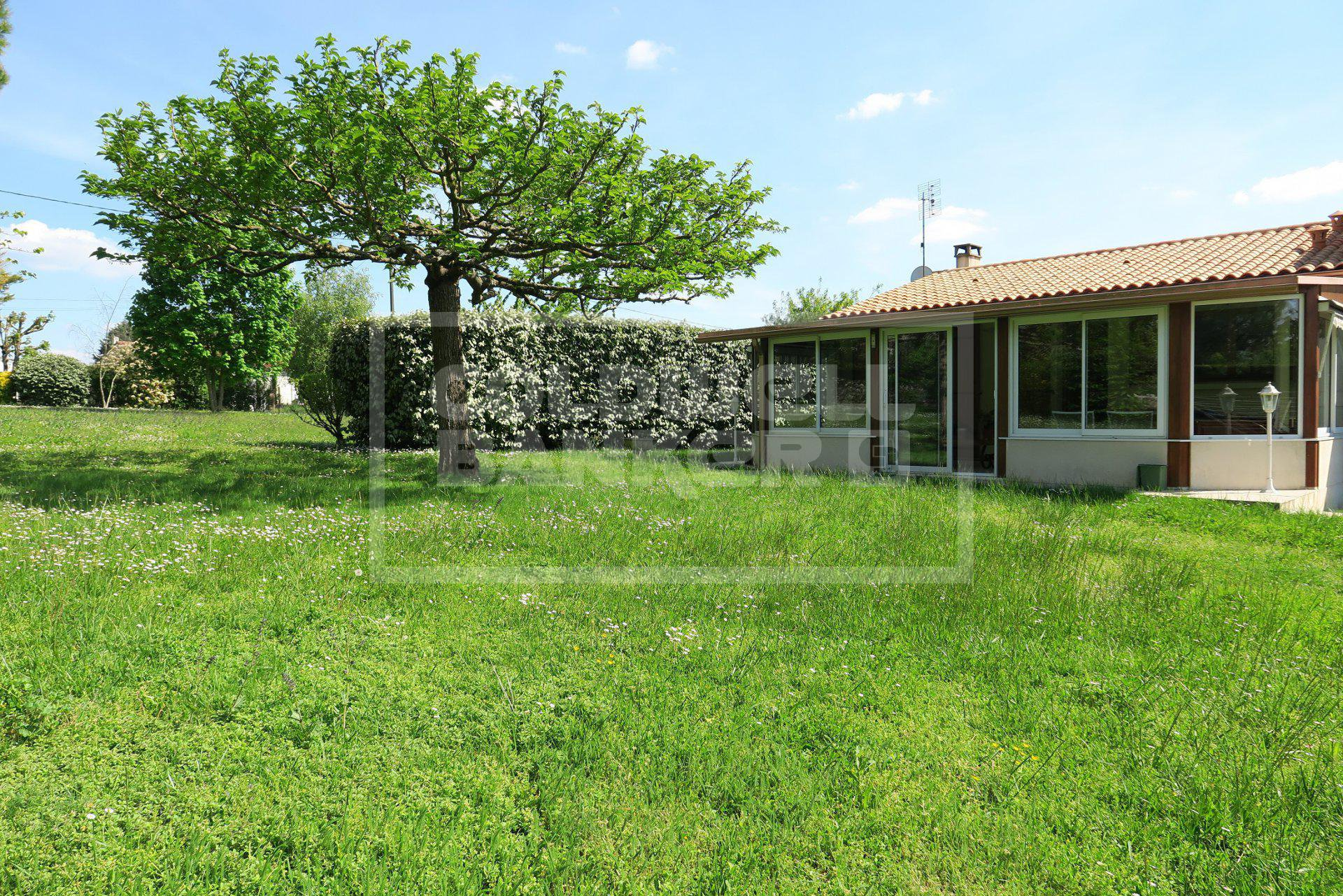 For Sale Contemporary Bungalow located near Saintes