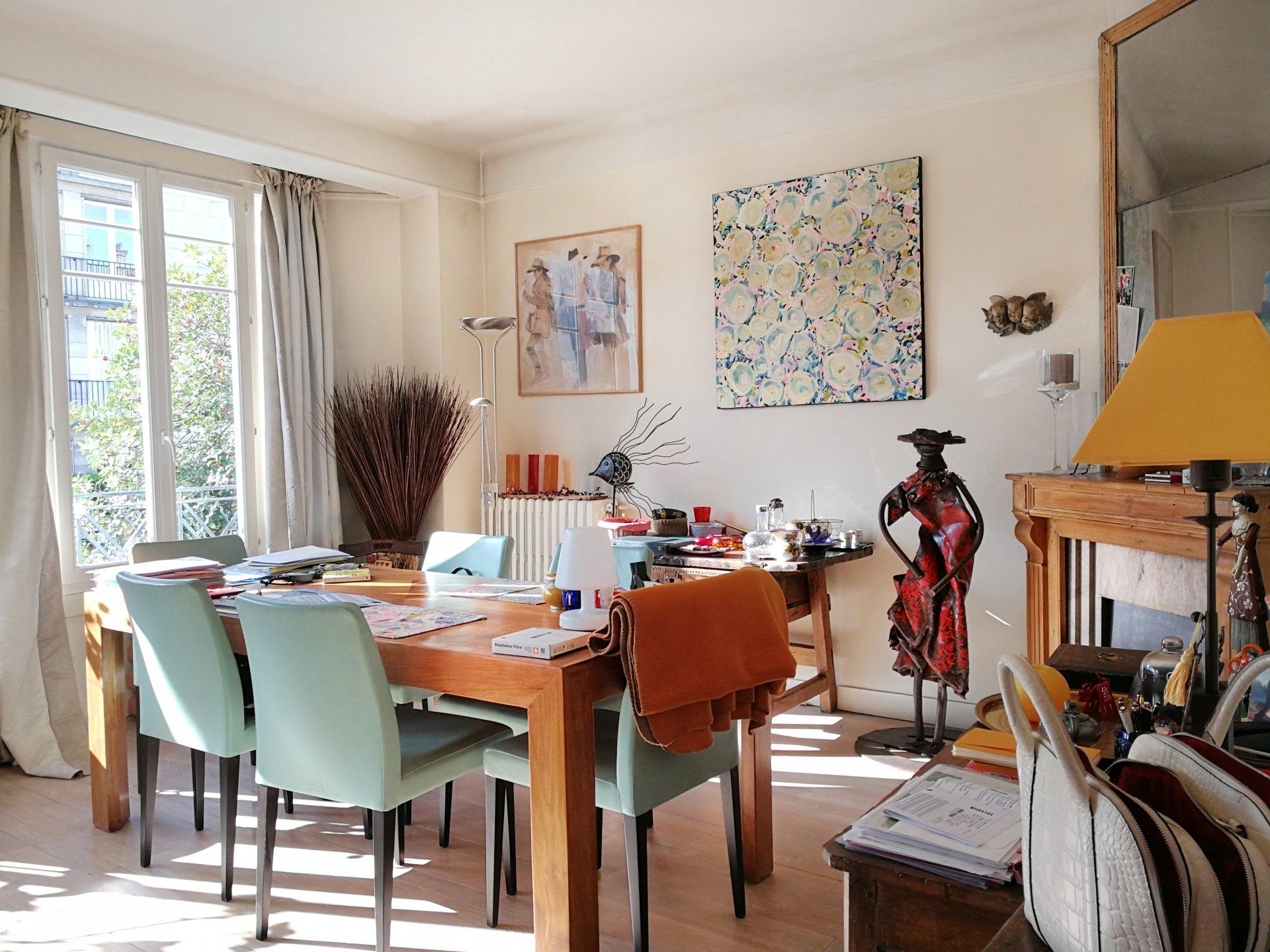 Vente Maison de ville - Versailles Montreuil