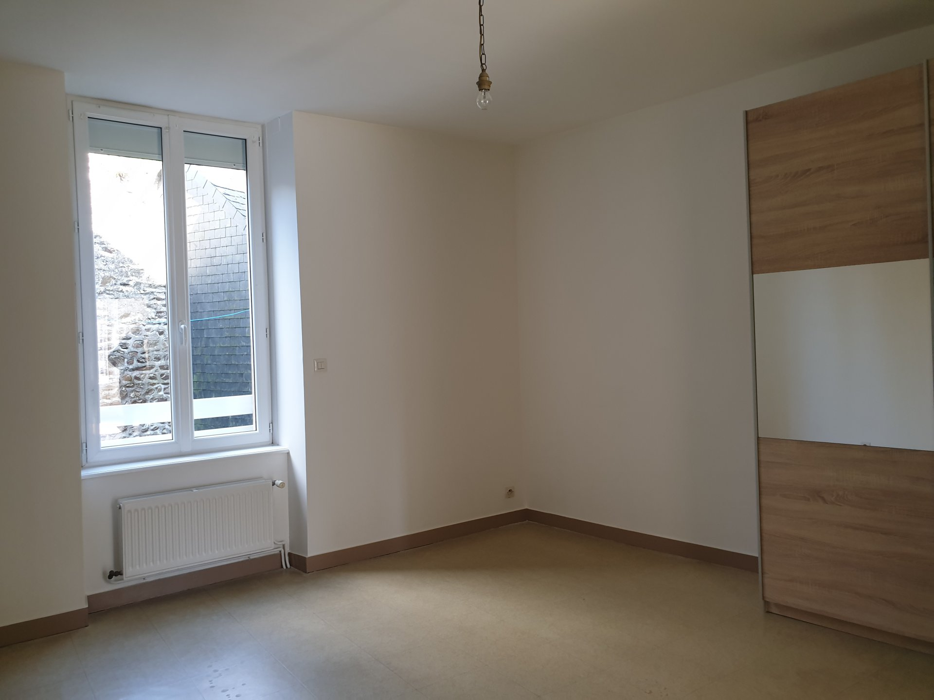 Location Appartement - Fougères