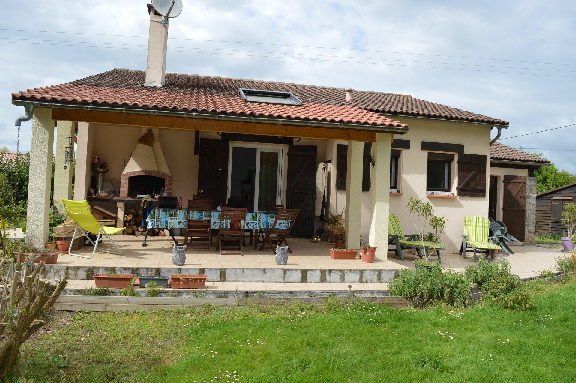 Sale Villa - Soueich