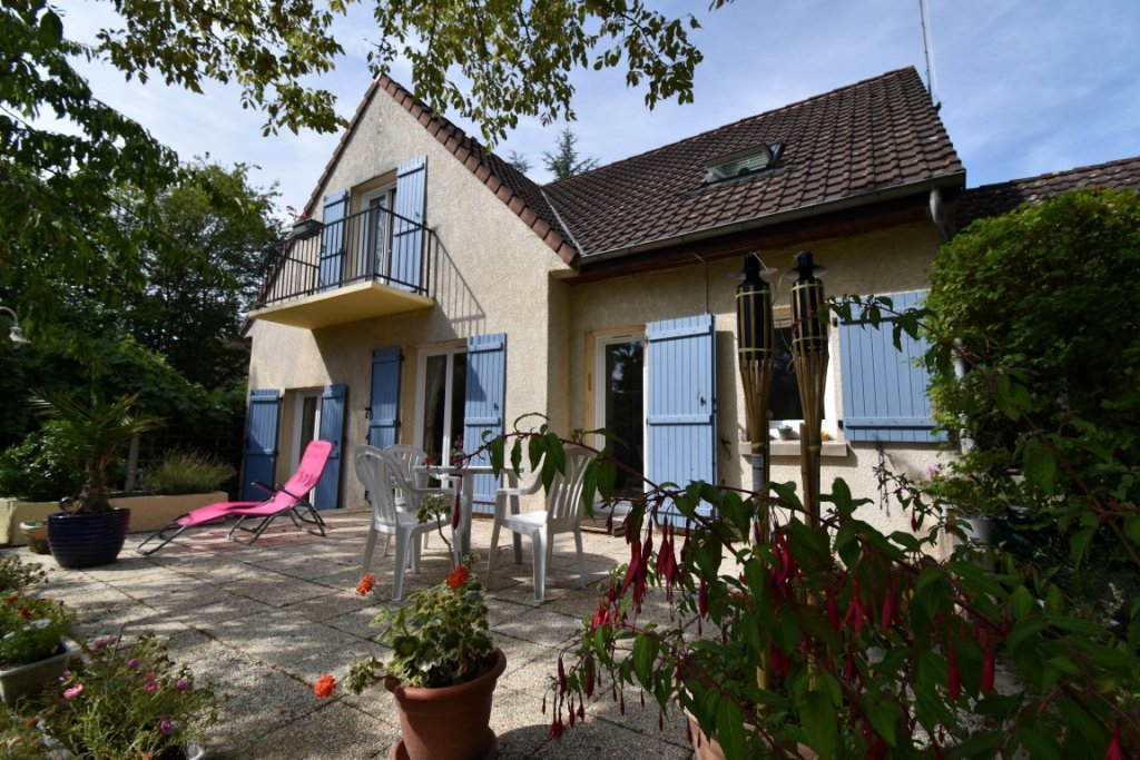 Sale House - Saint-Maurice-Montcouronne