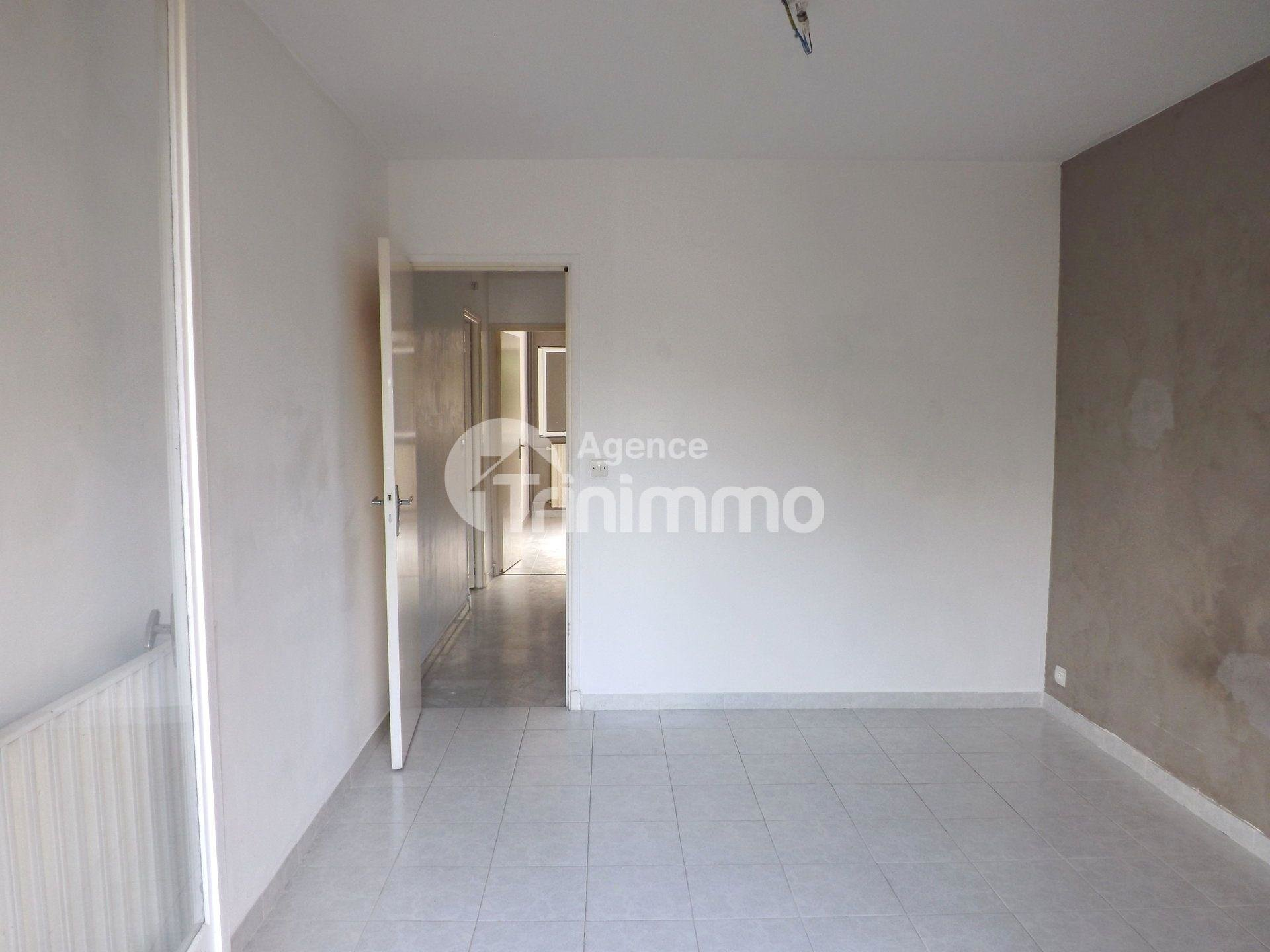 Rental Apartment - La Trinité