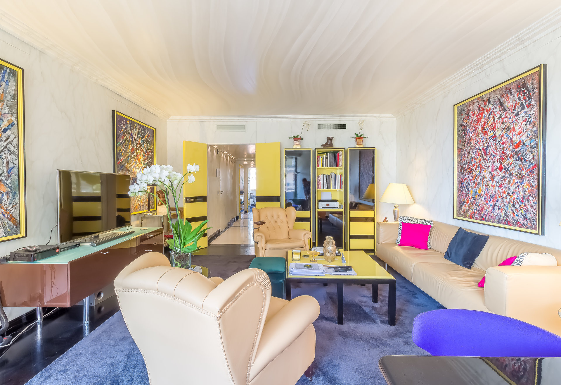Saint Andre - One bedroom apartment