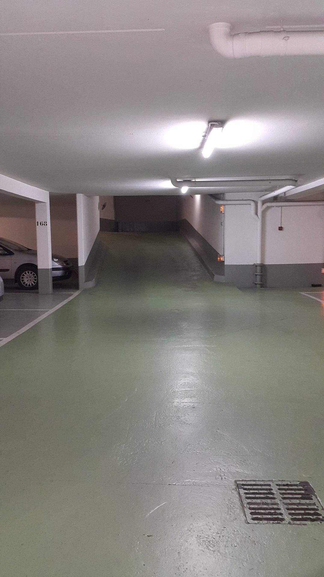 Emplacement parking proche Montparnasse