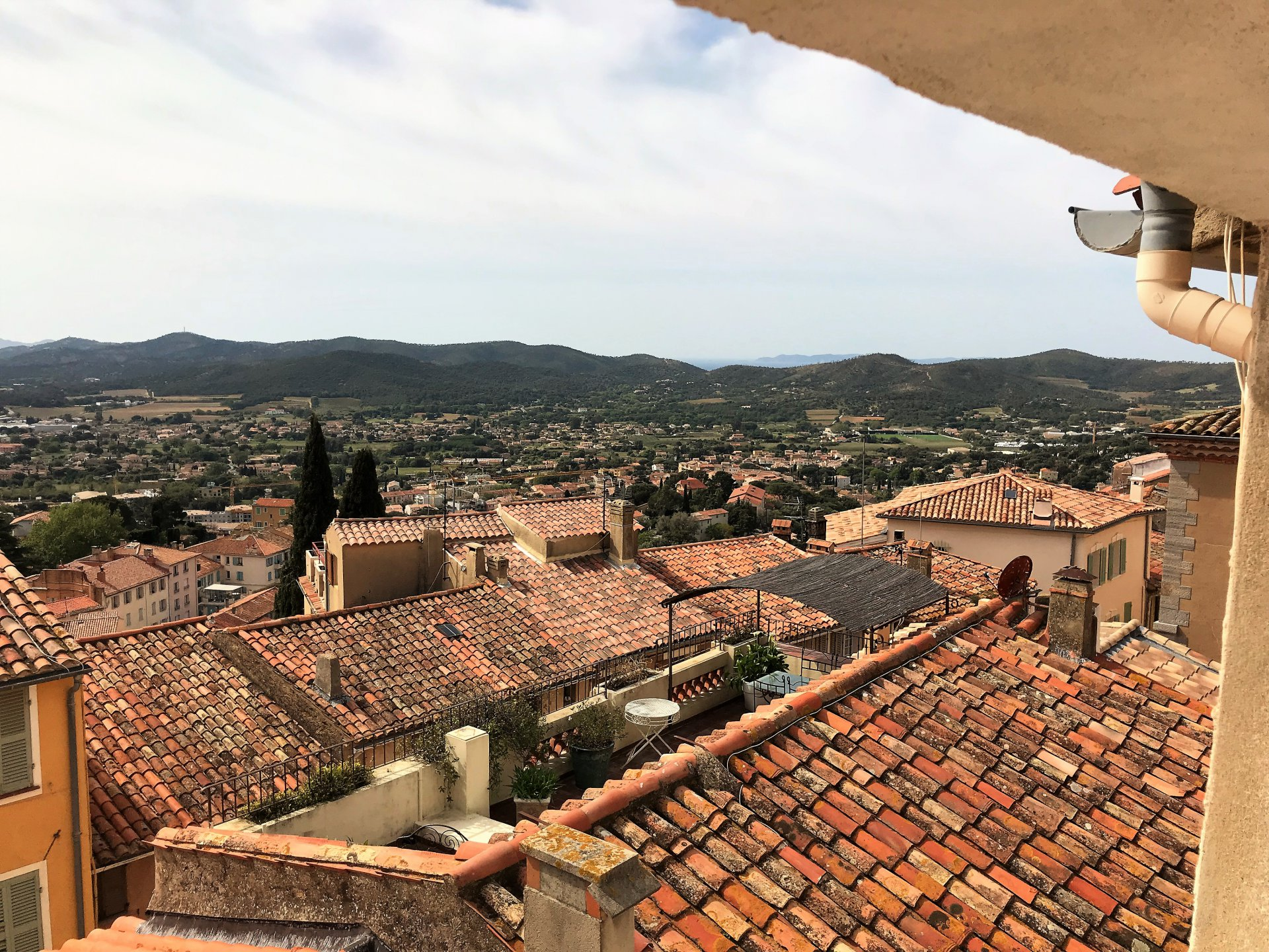 Bormes Village - T2 SPLENDIDE VUE MER
