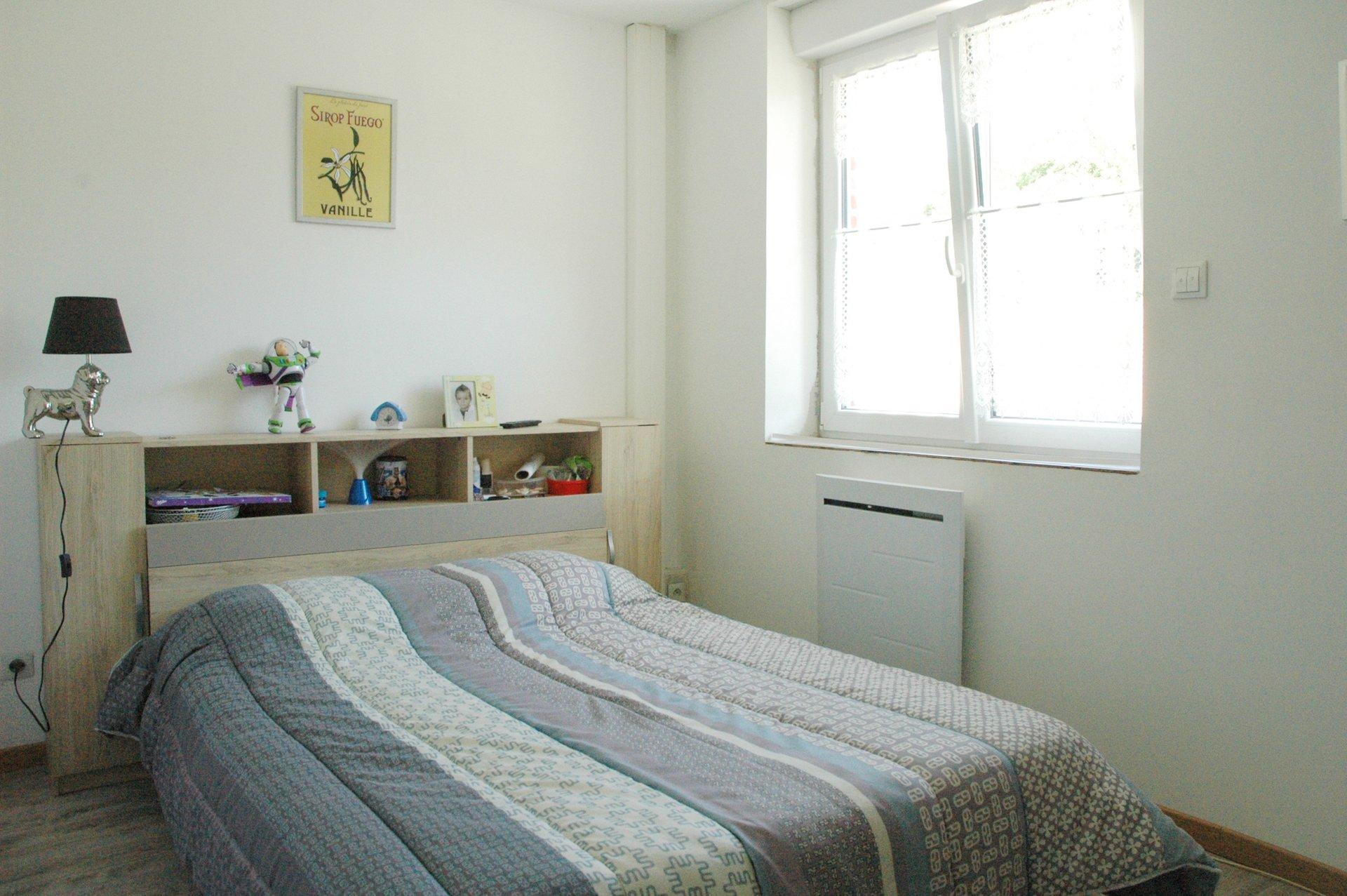 BERLAIMONT : Belle maison sans travaux