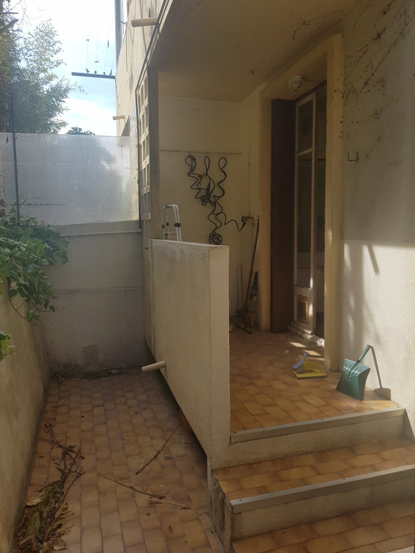 Sale Apartment - Marseille 14ème