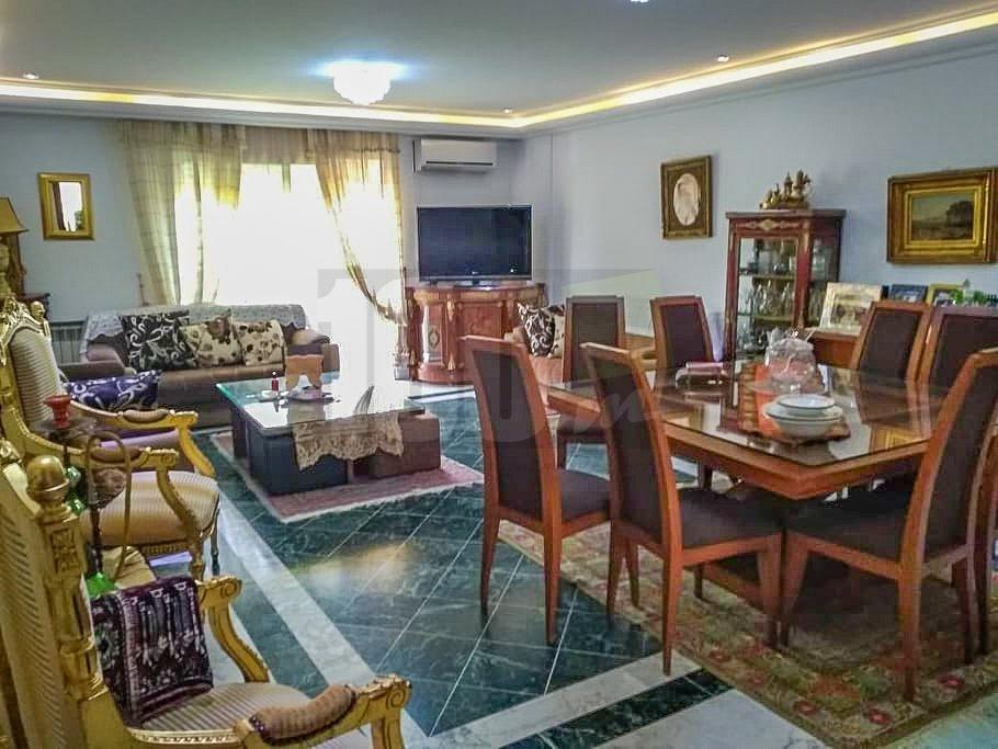 Vente appartement S+4 à Ain Zaghouan Nord
