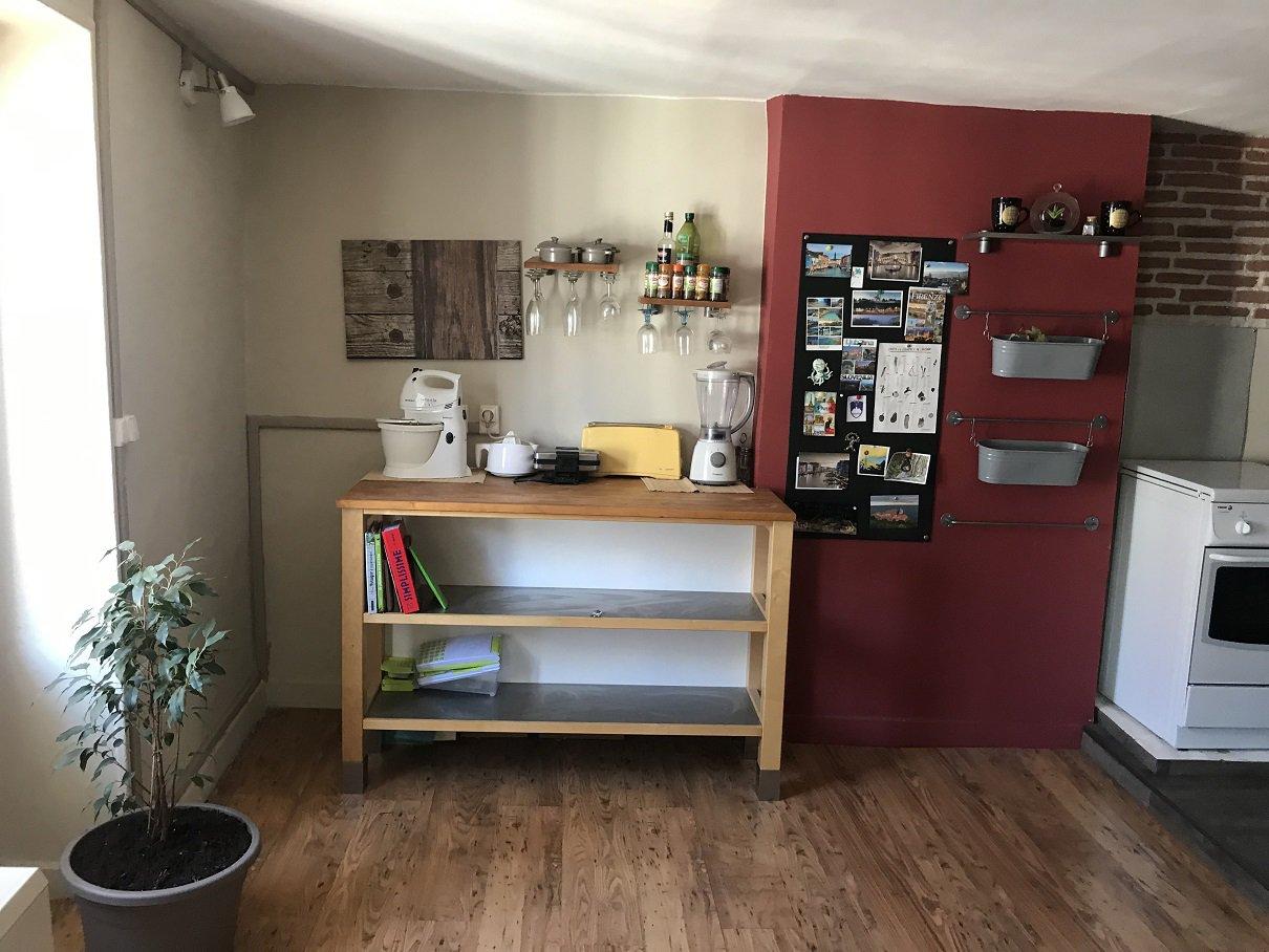 Appartement T3 - 90 m²