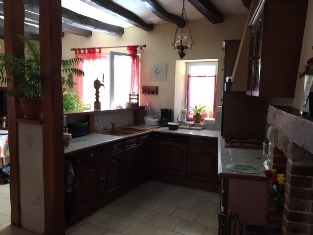 Sale Village house - Bueil En Touraine