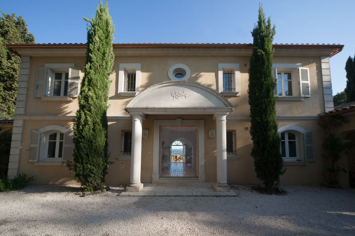 Superb elegant property near Callian village !