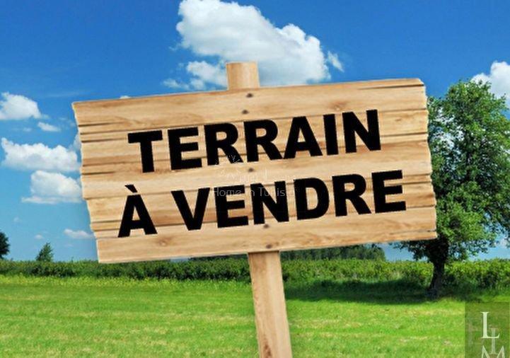 Trés bonne affaire : Terrain  Constructible à Chatt Meriem