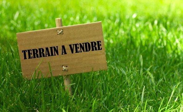 Sale Building land - Jardins de Carthage - Tunisia