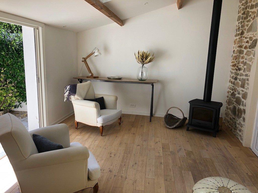 Sale House - Le Pouliguen Penchâteau