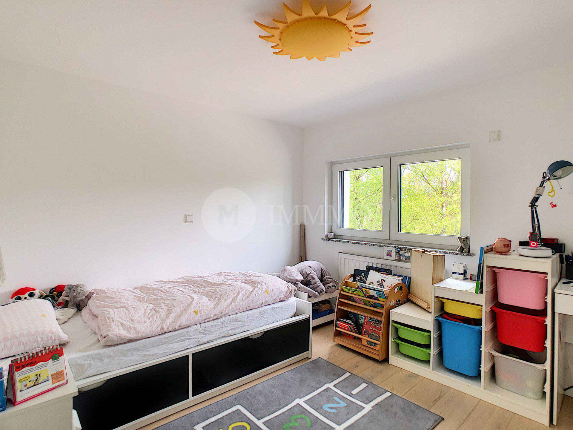 Sale Apartment - Howald - Luxembourg