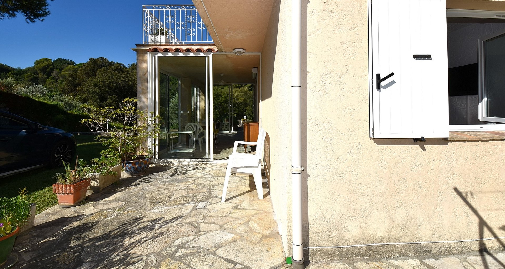 Rental Apartment - Biot