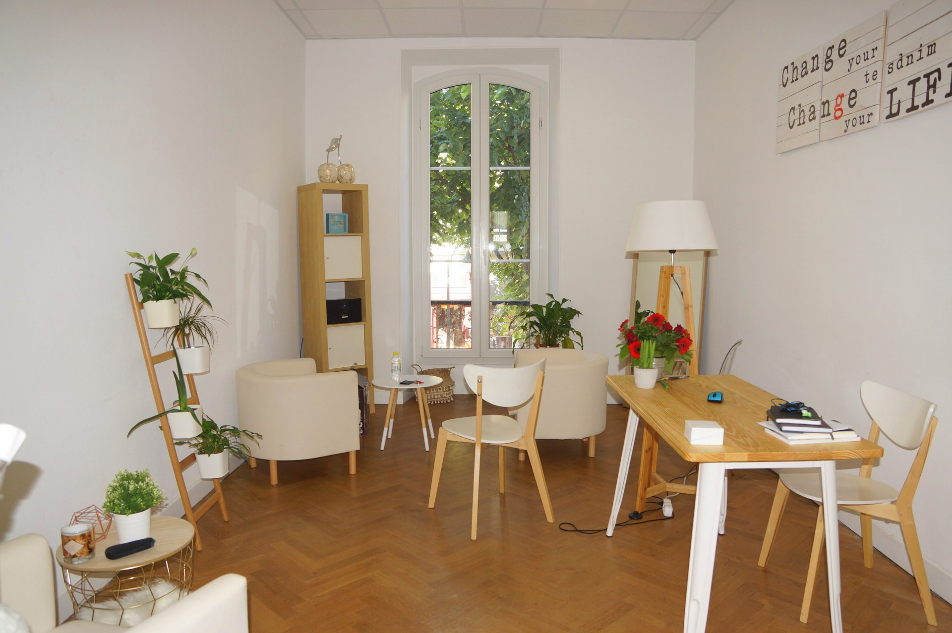 Rental Office - Nice Centre ville