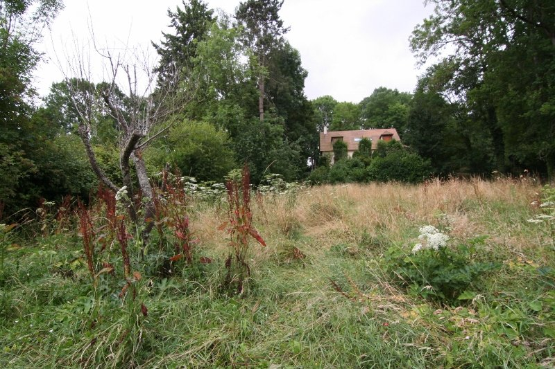 Sale Building land - Breuillet
