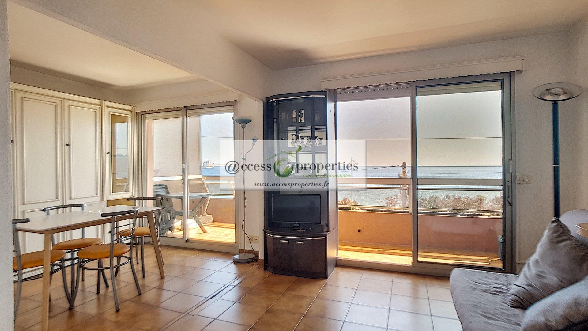 Affitto Appartamento - Cannes-la-Bocca