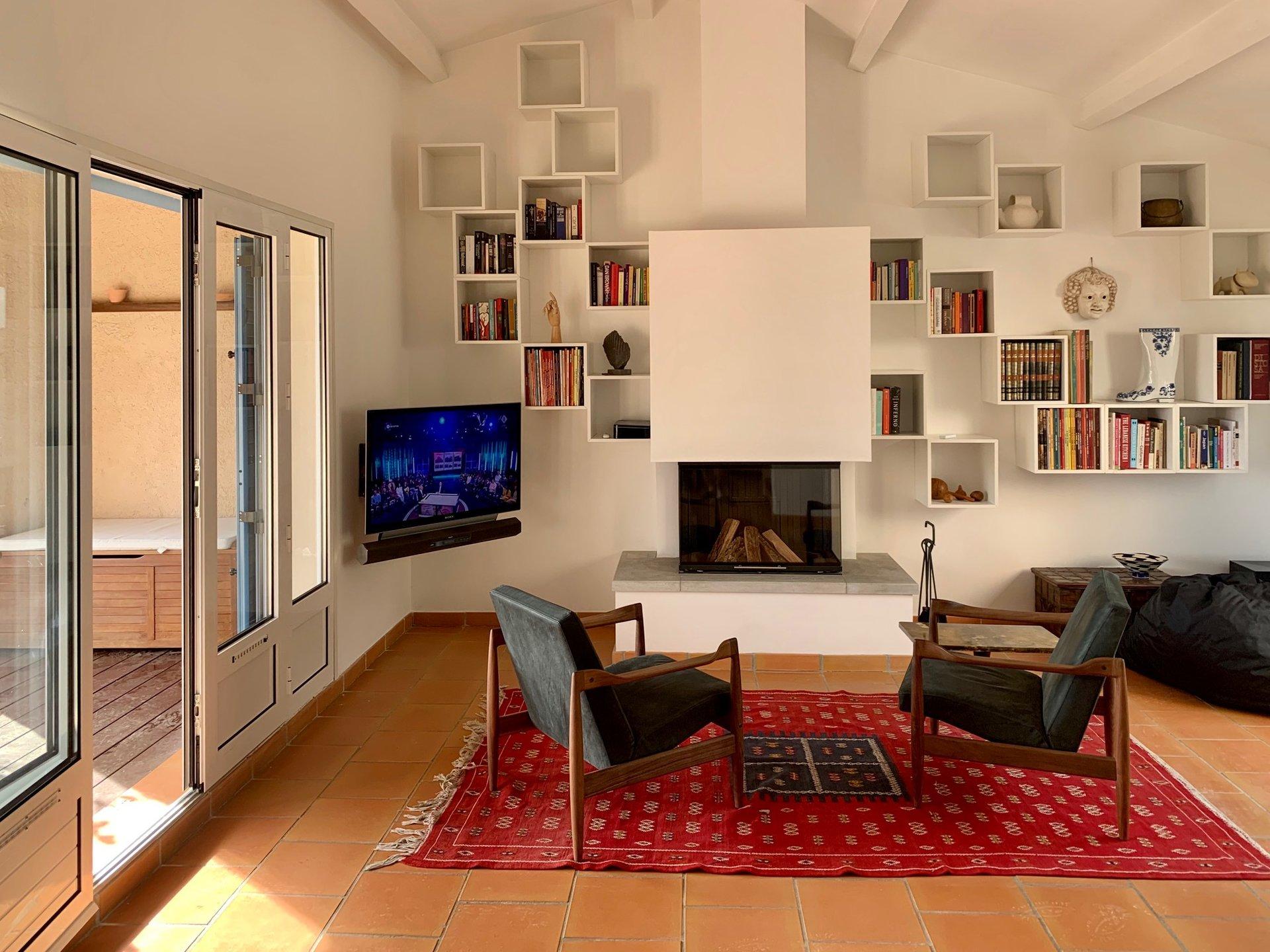 3/4 Zimmerwohnung Terrassen Parkgarage