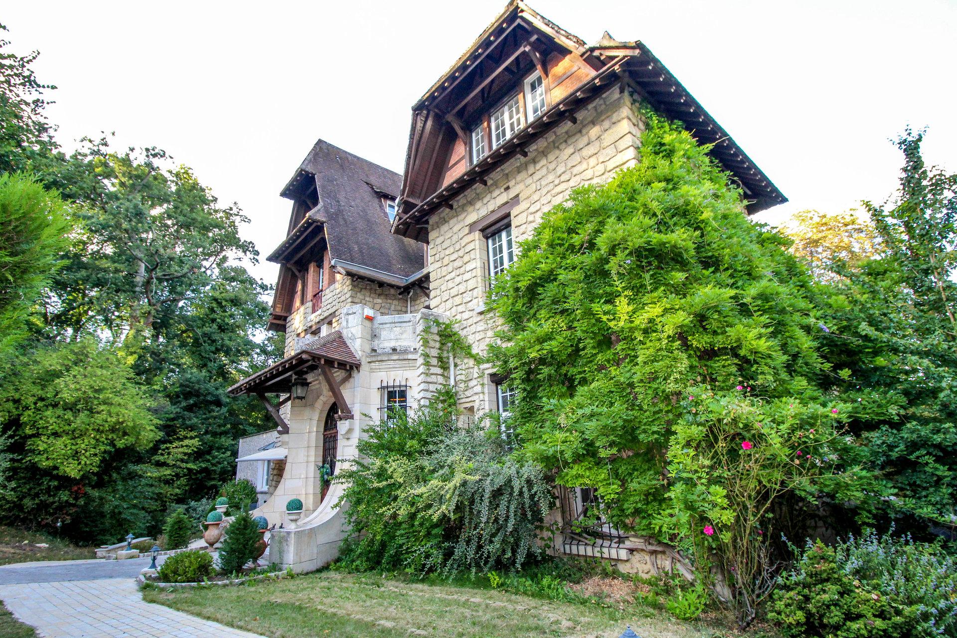 Vente Maison - Villennes-sur-Seine