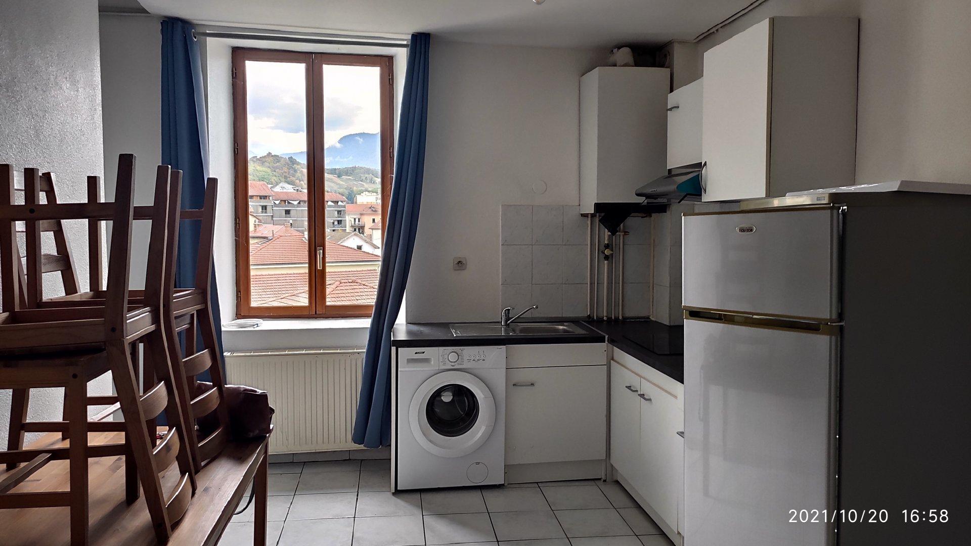 Vermietung Wohnung - Voiron