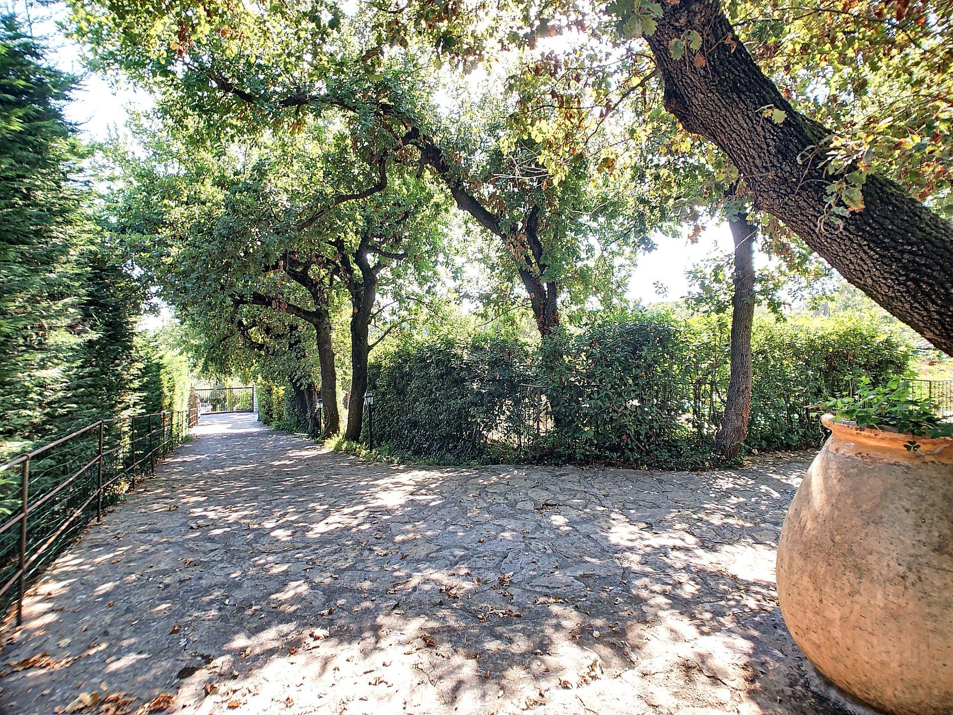 Grasse St Antoine, Ravissante Villa Provençale