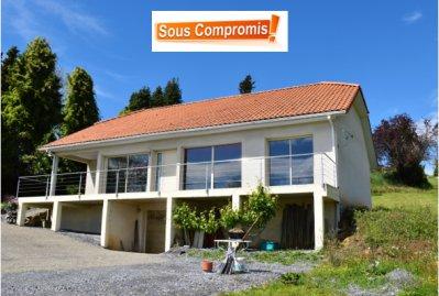 Sale House - Pouyastruc